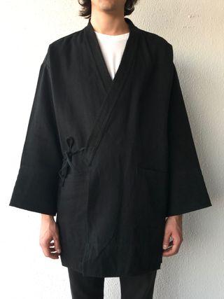 Kimono Zara Man
