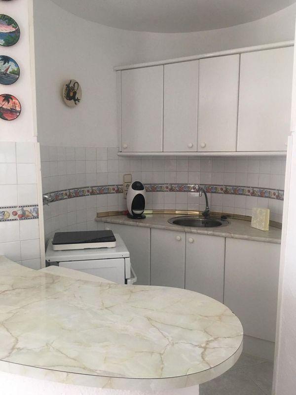 Piso en alquiler en Centro en Torremolinos (Torremolinos, Málaga)