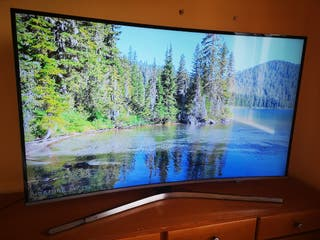 SMART TV Samsung LCD Ultra HD 4K 124 cm UE49KU6670