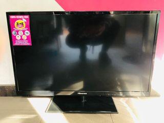 "Oferta TV Hisense 32"""
