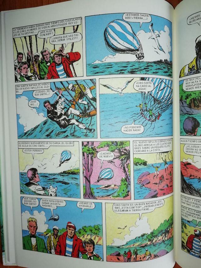 2000 leguas de viaje submarino
