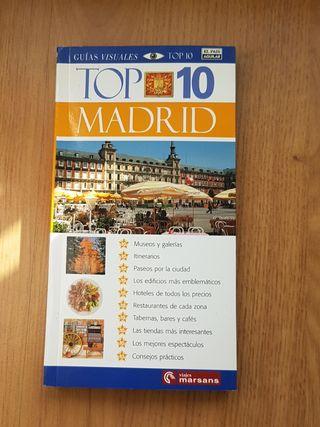 guia viaje Madrid