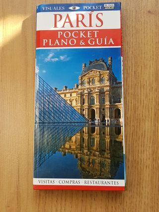 guia viaje Paris