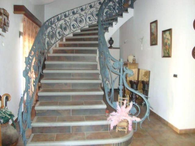 Casa en alquiler en Coín (Coín, Málaga)