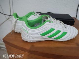 zapatillas Adidas copa niño