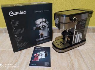 Cafetera Cumbia