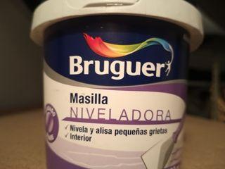 Masilla BRUGUER.