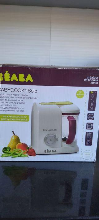 Beaba Babycook Robot cocina infantil