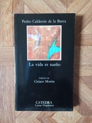 CALDERÓN DE LA BARCA - LA VIDA ES SUEÑO
