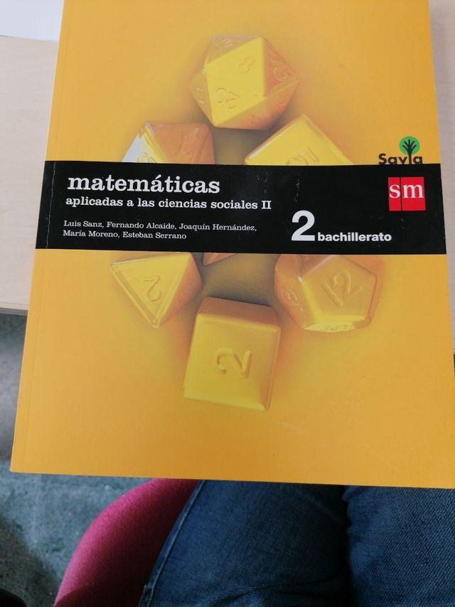 libros matemáticas universidad laboral