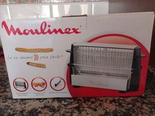 Tostador Moulinex