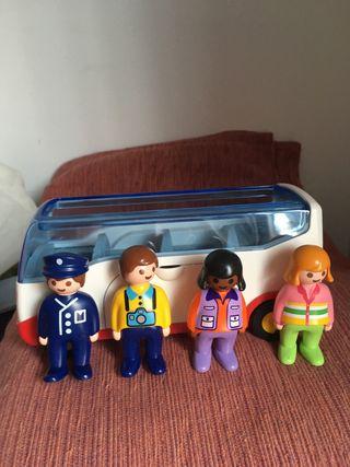 Autobús Clicks Famobil
