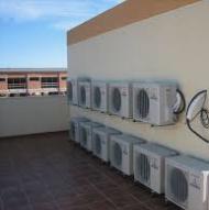 Instalador oficial aire acondicionado bomba calor