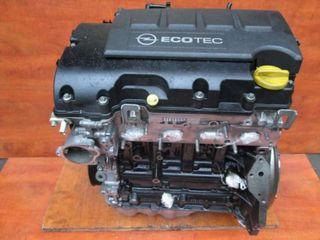 Motor A14net Astra J Insignia Opel 1.4 16v Turbo