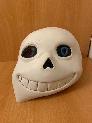 Máscara undertale