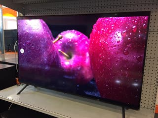 TELEVISION SAMSUNG Q70R SMART TV QLED