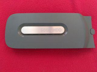 disco duro Xbox 360 de 60gb