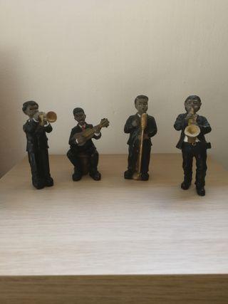 Figuritas decoración