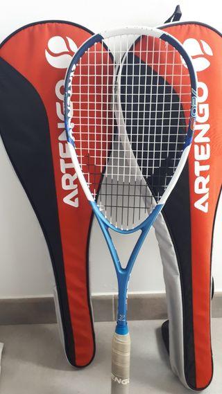 2 Raquetas Squash