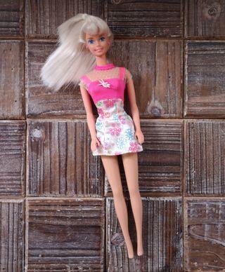 Barbie Flower Fun 90s