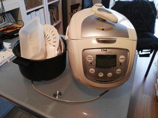 Robot de cocina Chef Premium