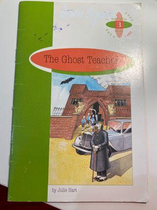 The gosth teacher