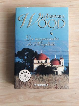 Libro Los manuscritos de Magdala