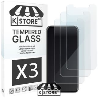 Nokia 6.1 3X Cristal Templado
