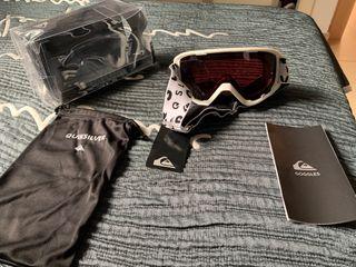 Gafas de Esquiar QuickSilver