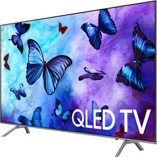 Tv Samsung Qled 55