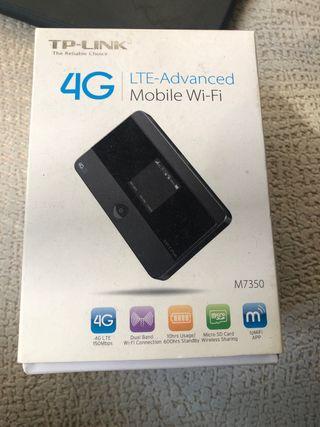 Tp link móvil wifi