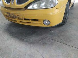 Paragolpes delantero Renault Megane i fase 2 cabri
