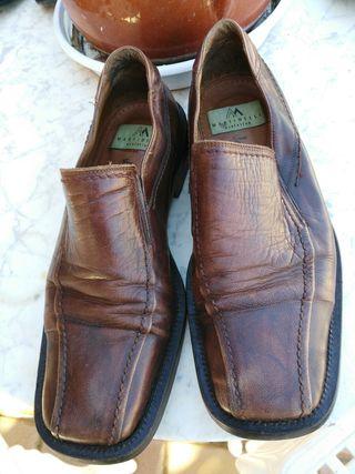 zapatos Martineli