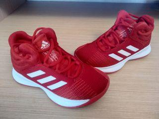 Zapatillas Adidas Niño nº 29
