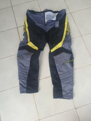 Pantalon Enduro o Cross