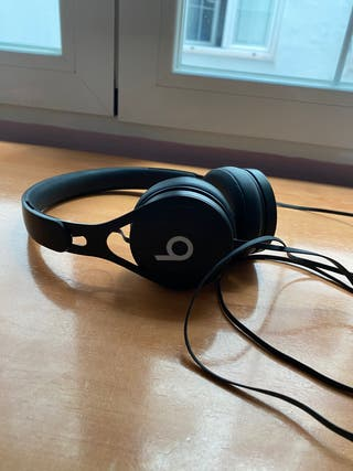 Auriculares Beats EP color negro
