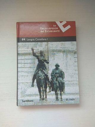 Enciclopedia de 20 libros (todos incluidos)
