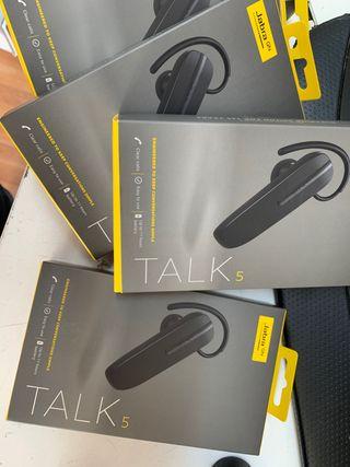 Jabra Talk 5 manos libres bluetooth