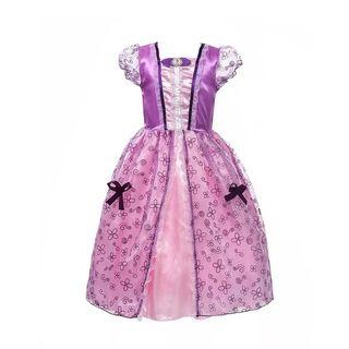 disfraz niña nuevo princesa Sophia 2-3 años