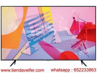 Smart TV WiFi Negro