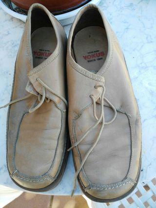 zapatos Yokus