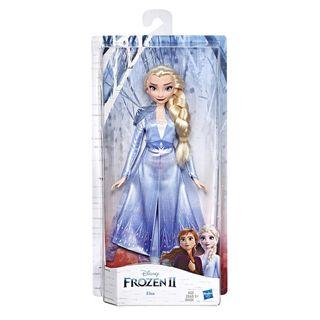 Elsa frozen marca Disney
