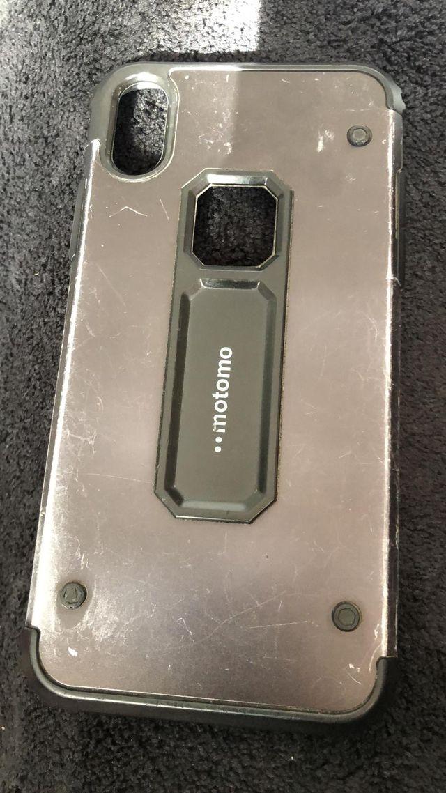 IPHONE X BLANCO 64 GB