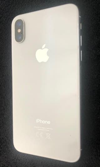 IPHONE X BLANCO 64 GB