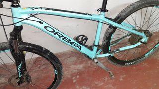 Se vende Orbea de montaña