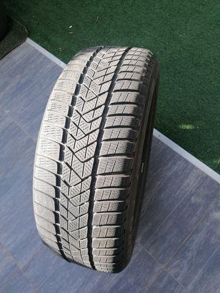 2 neumáticos de Invierno PIRELLI 225/55/17 97H
