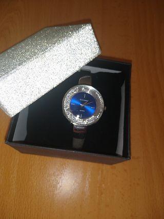 Reloj mujer quartz