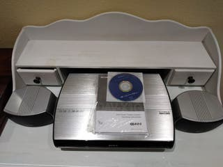 CD/DVD Sony