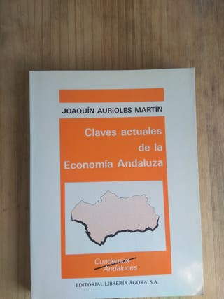 Claves Actuales de la Economía Andaluza
