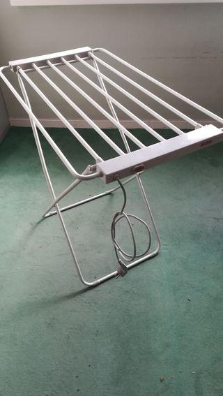 Tendedero secador electrico